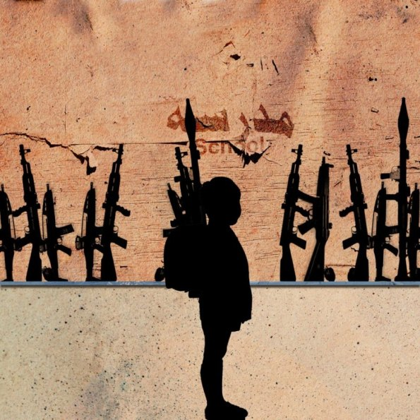 tammam-azzam-school-photo from web