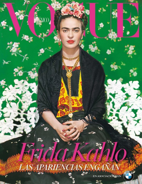 24APR-BIOGRAFIAvogue-portada-frida-kahlo-photo-from-web