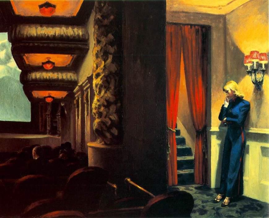 Edward Hopper   miglieruolo