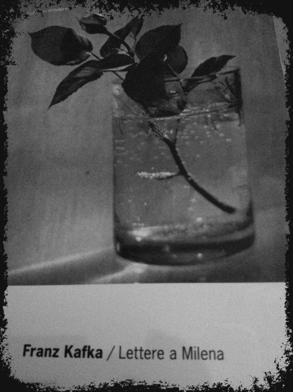 Kafka lettere a Milena photo©Amù