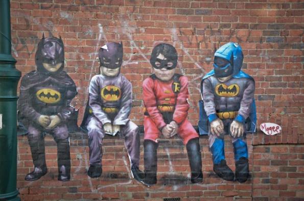 batman-street-art- RoosBros - photo from web