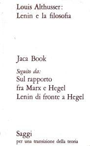 Lenin&Filosofia-JacaR