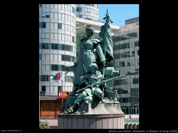 monumento_ai_difensori_di_parigi_1880