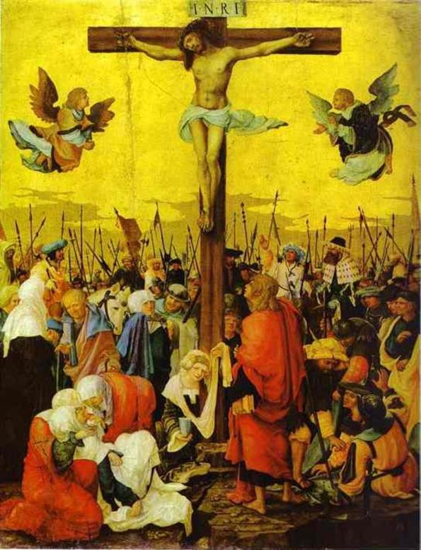 Altdorfer, Albrecht (1480-1538)altdorfer4