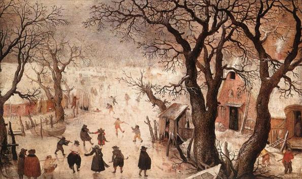 AVERCAMP_Hendrick_Winter_Landscape_3