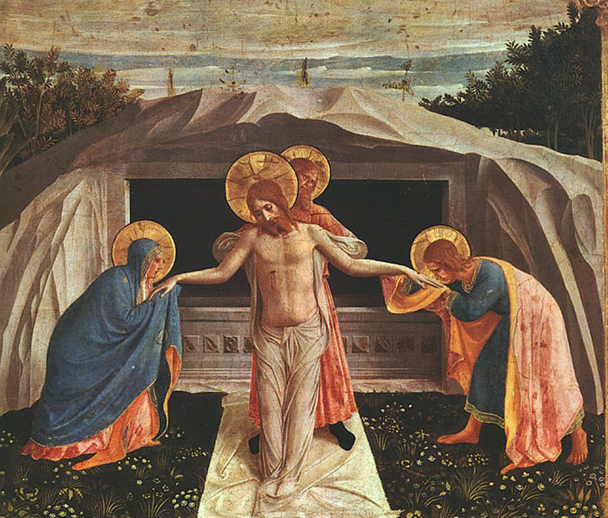 Risultati immagini per fra angelico paintings