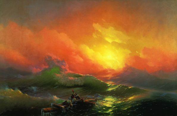 La nona onda