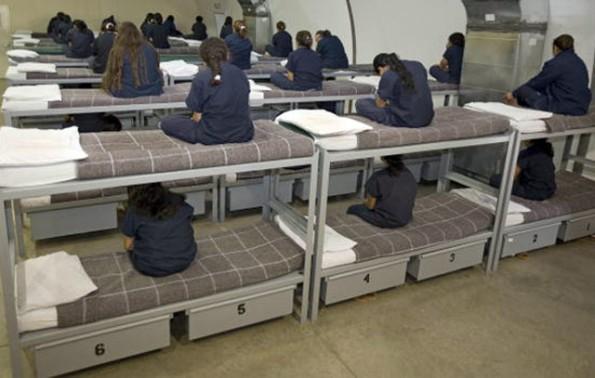 donne in attesa deportazione