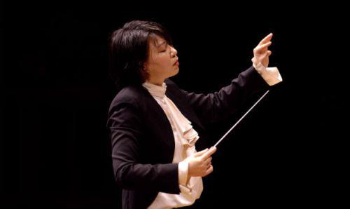 Sung Shi-Yeon