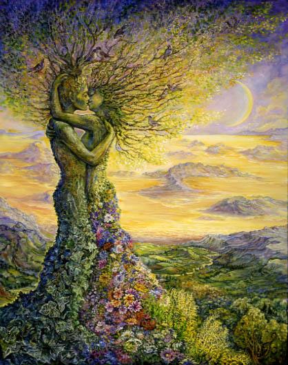 L'amore secondo i classici (vedi: http://sogniecreazionidiladyshadow.blogspot.it/2011_07_01_archive.html)