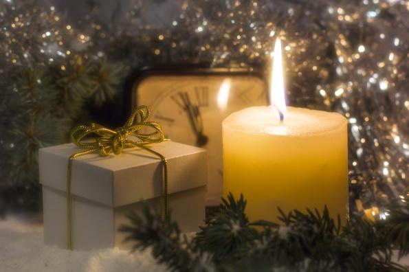 Auguri di Natale e-mail