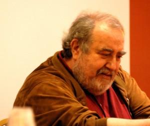 Valla, uno dei pilastri  della critica di Fantascienza in Italia.