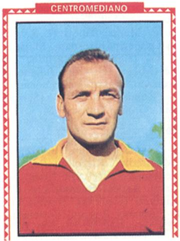Giacomino Losi, er core de Roma