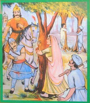 Amrita Devi