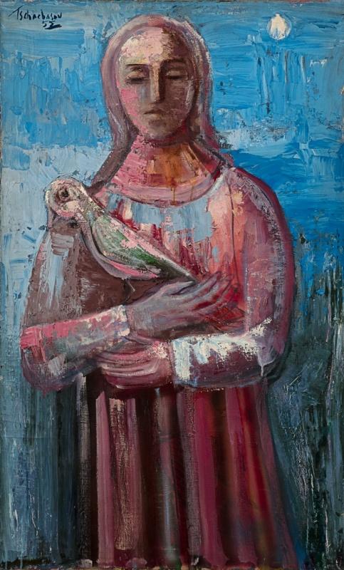 dipinto di arthur kalaher
