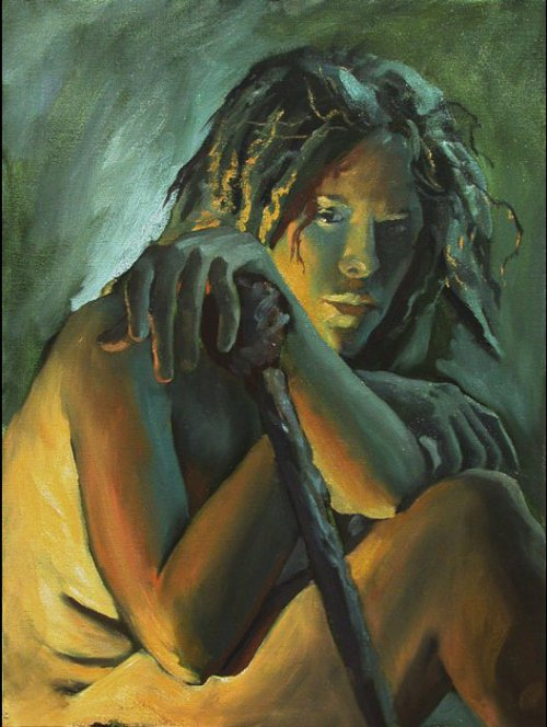 wild-woman-of-the-woods-di-peter-granucci