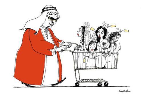 doaa-el-adl-childbrides