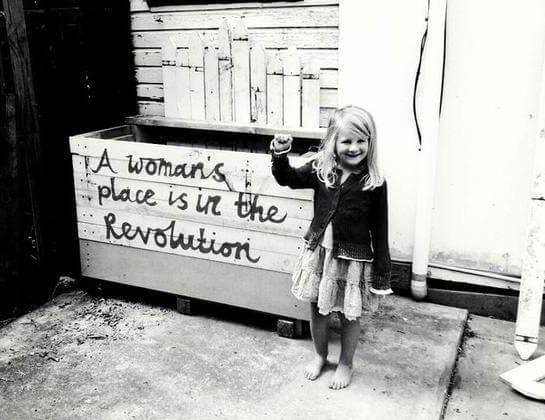 il-posto-di-una-donna