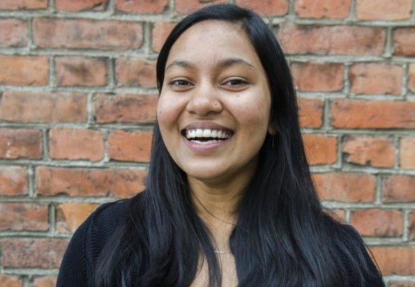 Rachana Sunar