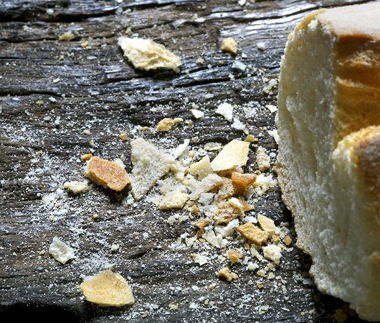 briciole pane