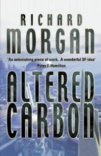 copertina altered carbon