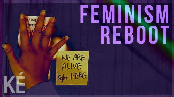 feminism reboot