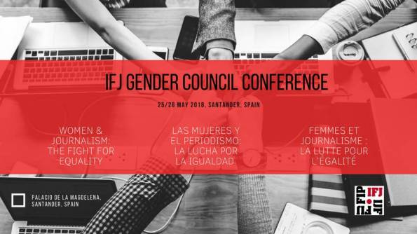 IFJ Gender Council Conference